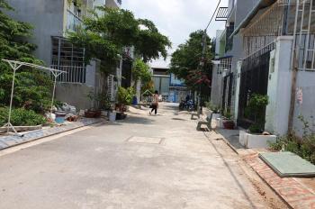 Bán lô đất ngay trường mầm non, chợ Trường Thạnh, Chung cư đang xây dựng giá rẻ nhất khu vực này