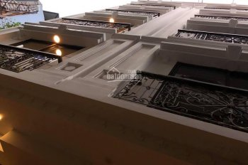 Bán nhà Thái Hà, Tây Sơn, Đống Đa. Diện tích 55m2, 6 tầng thang máy, giá 9,7 tỷ