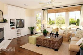 Cho thuê căn hộ cao cấp Hà Đô Centrosa, 57m2, 1PN+1, giá 15 tr/tháng. LH*0909*588*313