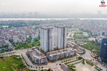 Hot, chiết khấu lên tới 300tr cho khách hàng sở hữu căn hộ HC Golden City trong tháng 9