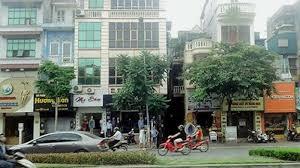 Hot, mặt phố Hào Nam trung tâm Đống Đa 45m2 x 4 tầng, MT 6m, 15.5 tỷ