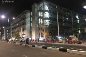 Nhà ở xã hội Định Hoà tầng trệt mặt tiền kinh doanh. Đang thuê 3,5 tr/tháng, giá chỉ 1 tỷ 50tr