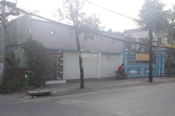 Cho thuê nhà góc 2 MT 80 Ngô Chí Quốc, P Linh Chiểu, Q Thủ Đức, DT 20x30m, 80tr/th, 0909444407