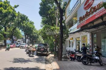 Bán nhà mặt phố Nguyễn Đình Thi, quận Tây Hồ, Hà Nội. Diện tích 70m2, 1 sổ đỏ, MT 6.2m