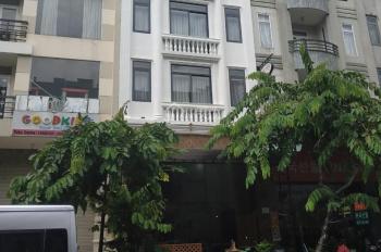 Xuất ngoại bán gấp nhà phố Hưng Gia Hưng Phước, mặt tiền Cao Triều Phát, LH Ngọc 0903847589