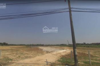 Mở bán dự án MT Lò Lu, KDC Việt Nhân Riverside, SHR giá 1 tỷ /nền. Sổ hồng riêng, Xây dựng tự do