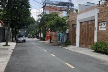 Bán nhà góc 2 mặt tiền hẻm đường Minh Phụng, P10, Q. 11, DT: 5.5x12m, giá chỉ 8.9 tỷ