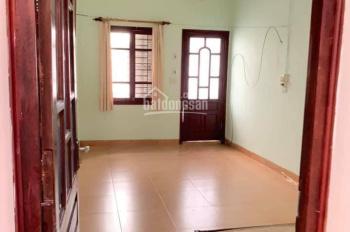 Cho thuê nhà ngõ 47 Khương Trung, Thanh Xuân, HN, DT: 60m2 x 3T, giá: 14tr/th