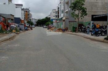 Bán lô đất đường Số 11, An Phú An Khánh, Q2, 5x20m, thông ra Lương Định Của. LH 0902477689