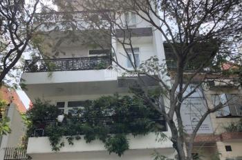 Cho thuê nhà 5 lầu, MT Lê Hồng Phong, P.2, Quận 10, DT: 6x22m, giá 70 triệu/th
