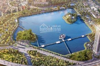 Cho thuê văn phòng khu Công Nghệ Cao ngay đường Duy Tân - Nam Từ Liêm. Giá từ 280.000/m2/th