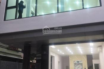 Siêu phẩm ở Phạm Tuấn Tài phòng siêu đẹp 60m2 giá 10tr/th view kính, free dịch vụ. LH: 0365145375