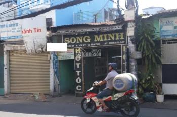Bán nhà MTKD Sơn Kỳ ngay ngã tư Tân Kỳ Tân Quý, 4x30m, 10.3 tỷ