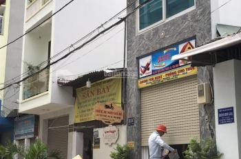 Ngợp NH cần bán nhà mặt tiền Yên Thế, P2, Tân Bình, giá rẻ