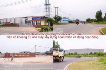 Trực tiếp chủ đầu tư mở bán block mới, MT đường 27m, bán đất tại The Viva City, LH: 0908434814