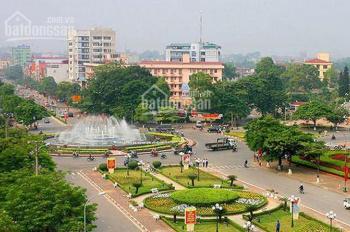Bán đất dự án trung tâm huyện Đại Từ - Thái Nguyên. LH: 0332.789.360.