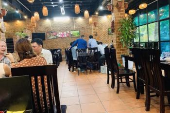 Cho thuê nhà mặt phố Lạc Long Quân, Võ Chí Công, Tây Hồ, DT 180m2, mặt tiền 10m, giá 80 tr/tháng