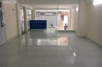 Văn phòng mới, khang trang, đường Trường Chinh giao Nguyễn Hồng Đào, 40m2, giá 8,5 triệu/tháng