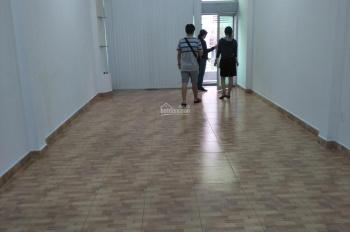 Văn phòng cho thuê mới thoáng mát 40m2 8tr/tháng, Nguyễn Hồng Đào, Q Tân Bình