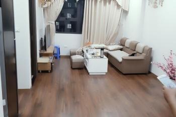 Bán căn 2 pn full nội thất S=62m2 chung cư HH2 Xuân Mai Complex Hà Đông, giá 1.18tỷ bao sang tên