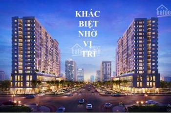 Cần bán gấp căn hộ Novia 3PN, ban công, 80m2, mặt tiền Phạm Văn Đồng, LH: 0909957937