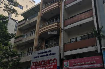 Bán nhà mặt tiền đường Phổ Quang, DT 4x18m, nhà 3 tầng, giá 15.5 tỷ thương lượng