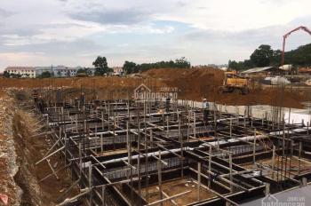 Tiến độ dự án Apec Diamond Park Lạng Sơn - Tháng 9 năm 2019 - Hotline: 0972 279 635