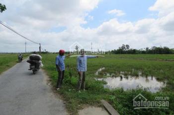 Chính chủ cần bán mảnh đất 2300m2 ngay khu Bình Lợi Bình Chánh, giá 680tr, LH 0708000335
