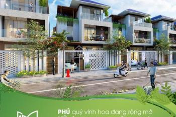 Phú Mỹ Golf Villas - Khu biệt thự đẳng cấp phụ cận sân bay Long Thành