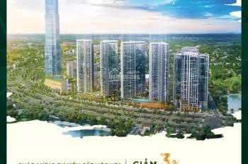 Eco Green liền kề Phú Mỹ Hưng Q7, 2PN 66m2, 3.2 tỷ nhận nhà ngay, LH 0903691096