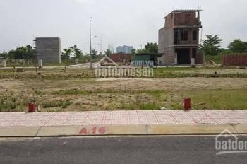 Bán đất MT Lý Thái Tổ, Nhơn Trạch, thổ cư SHR, đường 16m, bao sang tên, 5x20m, giá 950tr 0904518609
