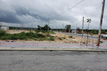 Đất KCN Bàu Bàng, 5x15m, thổ cư 100%, chính chủ, giá 720 triệu