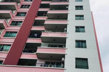 Mặt tiền Bàu Cát 4, P. 14, Tân Bình. 8x28m, 4 tầng, 24 phòng