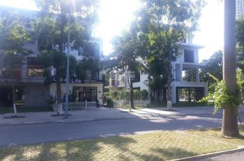 Cần bán gấp và nhanh căn nhà phố Thủy Nguyên Ecopark - 100m2, giá 7 tỷ
