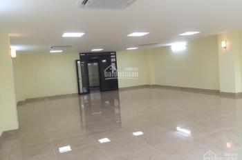 Bán tòa nhà văn phòng Dịch Vọng - Cầu Giấy S: 170m2 mặt tiền 10m - 08 tầng. Liên hệ: 0963.189.826