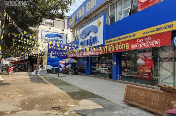 Cho thuê nhà mặt đường An Dương Vương, TP Quy Nhơn. LH: 0903462634