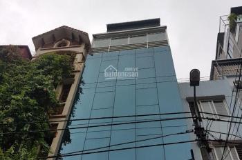Cho thuê văn phòng tại 85 Hoàng Ngân - Nhân Chính - Thanh Xuân - Hà Nội. DT 75m2 - giá 16tr/tháng