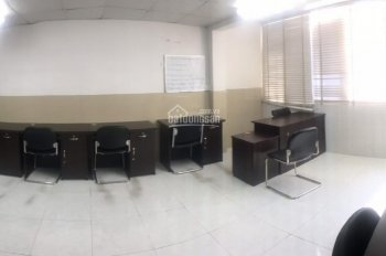 Cho thuê văn phòng Bình Thạnh giá rẻ, văn phòng đã setup full nội thất. LH 098.129.1039
