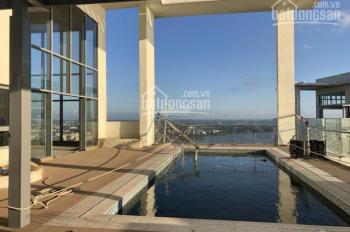 Bán penthouse Đảo Kim Cương Q2 view sông không bị che chắn giá 34 tỷ có hồ bơi riêng. LH 0902601689