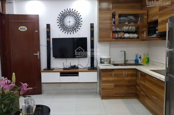 Chủ đầu tư mở bán chung cư mini Kim Mã - Ba Đình - 38 - 52m2 từ 750tr/căn, LH: 0966.211.377
