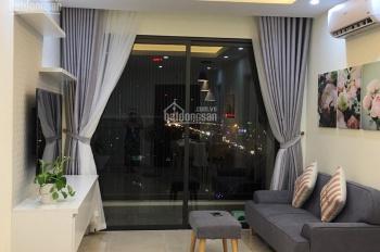 Cho thuê căn hộ 42m2 - 1PN tầng 12 chung cư Vinhomes D'Capitale vừa xong nội thất. LHTT: 0936343629