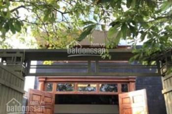 Bán nhà mặt tiền Huỳnh Tấn Phát, Phú Thuận, Quận 7. Giá 170 tr/m2 thương lượng nhẹ