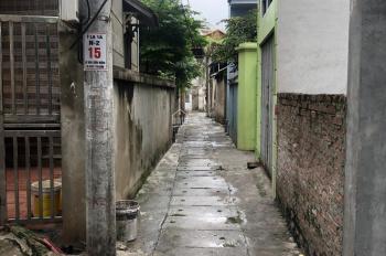 Bán 40m2 đất thổ cư Lê Trọng Tấn, Hà Đông, Hà Nội gần chợ Dương Nội. 037 483 1988