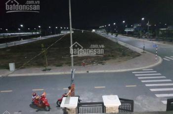 Bán đất nền khu công nghiệp Tân Uyên mở rộng sổ hồng riêng từng nền thổ cư 100%. LH 0982.629.571