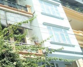 Bán nhà mặt phố Lò Đúc, Trần Khát Chân vỉa hè rộng, ngã tư đường, mặt tiền gần 6m, giá 6.5 tỷ