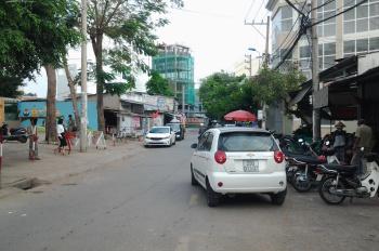 Cần bán 2 lô đất mặt đường Số 6, và Nguyễn Tư Nghiêm phường Bình Trưng Tây, Q2