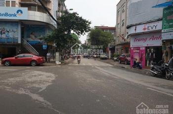 Bán Nhà Mặt Phố Nguyễn An Ninh Quận Hoàng Mai - Kinh Doanh Hay Ở Đều Tốt