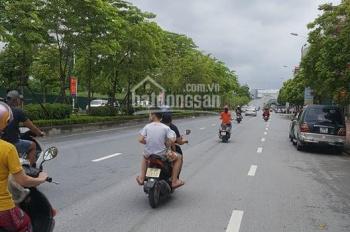 Bán 50m2 TĐC Trạm, đường Cổ Linh, đối diện Aeon Long Biên, mặt tiền 5m, Tây - Bắc. Kinh doanh tốt