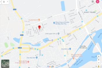 Cần bán lô đất kẹp cống MT Cẩm Bắc 3, Hòa Thọ Đông, Cẩm Lệ gần Lê Đại Hành