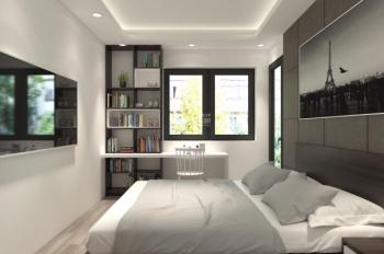 Bán căn hộ chung cư Quang Minh 18 tầng (TP Bắc Giang) 61m2, 2PN, 2WC, view Đông Nam. LH: 0913379563